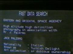 Fast Data Search